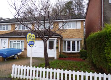 4 bed semi-detached house for sale in Saltram Road, Farnborough, Hampshire GU14