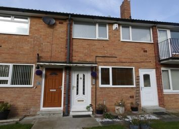 Thumbnail 3 bed flat to rent in Oriel Close, Middlesbrough