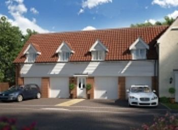 Thumbnail 2 bed flat for sale in Church Hill, Saxmundham, Suffolk