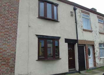 Thumbnail 2 bed terraced house to rent in St. Helens Road, Eccleston Lane Ends, Prescot