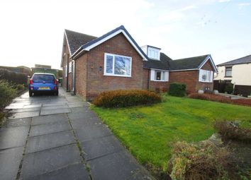 Thumbnail 3 bed semi-detached bungalow for sale in Manchester Road, Blackrod, Bolton