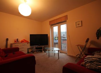 Thumbnail 4 bedroom flat to rent in Melbourne Street, Newcastle Upon Tyne