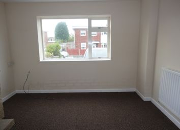 Thumbnail 3 bed semi-detached house to rent in The Crescent, Telford