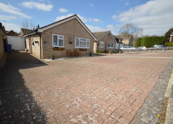 Thumbnail 2 bed detached bungalow for sale in Appleby Close, Ipswich