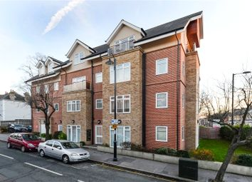 Thumbnail 2 bed flat for sale in Mulgrave Road, Croydon, Surrey
