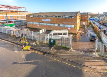 Thumbnail Industrial for sale in Fourth Way, Wembley