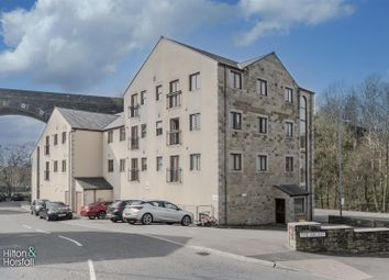 Thumbnail 2 bed flat for sale in Cotton Mill Works, The Arches, Colne, Lancashire