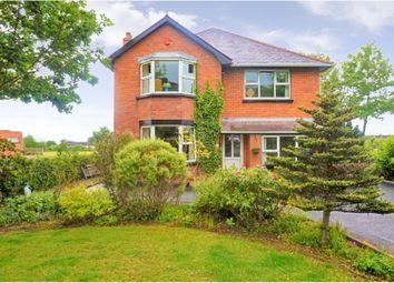 4 bed detached house for sale in Upper Road, Greenisland BT38