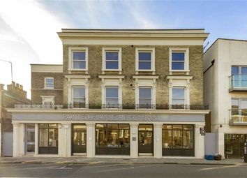Thumbnail 2 bed flat for sale in High Street, Hampton Wick, Kingston Upon Thames