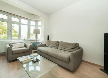 Thumbnail 2 bed flat to rent in Weech Hall, Fortune Green Road, London