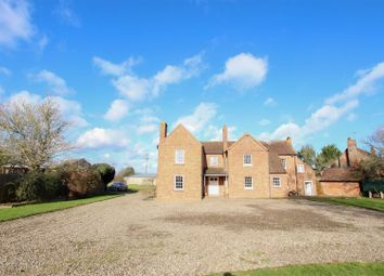 Thumbnail 5 bed country house for sale in Gloucester Road, Upton-Upon-Severn, Worcester