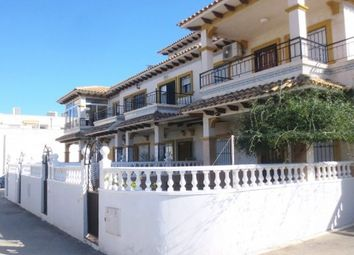 Thumbnail 2 bed town house for sale in Spain, Valencia, Alicante, Punta Prima