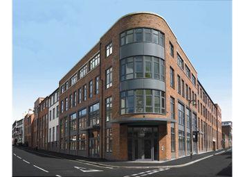 2 bed flat for sale in 100 Warstone Lane, Birmingham B18