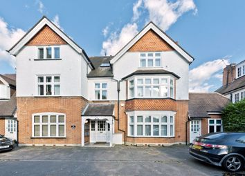 Thumbnail 3 bedroom flat to rent in Hill Crest, Upper Brighton Road, Surbiton