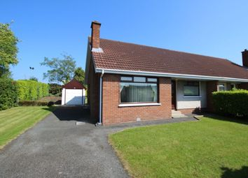 Thumbnail 2 bed bungalow for sale in Rathmore Road, Bangor