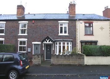 Thumbnail 2 bed terraced house for sale in Stourbridge, Old Quarter, Western Road