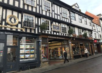 Thumbnail Office for sale in For Sale - 35 High Street, Ross On Wye