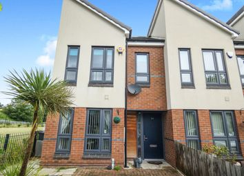 2 bed end terrace house for sale in Palmerston Drive, Seaforth, Liverpool L21