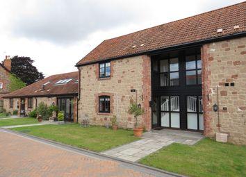 3 bed barn conversion for sale in Hilary Close, Carhampton, Minehead TA24