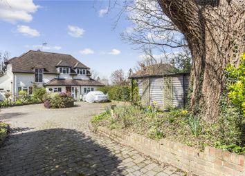 Torwood Lane, Whyteleafe, Surrey CR3. 5 bed detached house for sale