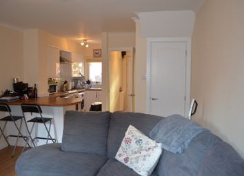Thumbnail 2 bed terraced house to rent in Sussex Street, Winchester, Hampshire