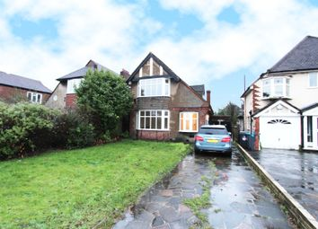 Thumbnail 3 bed detached house to rent in Malden Way, New Malden