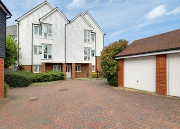 Thumbnail 2 bed flat for sale in Bluebell Drive, Sittingbourne