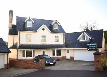 Thumbnail 6 bed detached house for sale in Bethany Lane, West Cross, Swansea