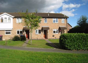 Thumbnail 2 bed town house to rent in The Fieldway, Broughton Astley, Leicester