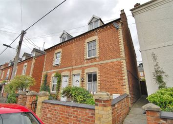 Thumbnail End terrace house to rent in Horns Road, Stroud, Gloucestershire