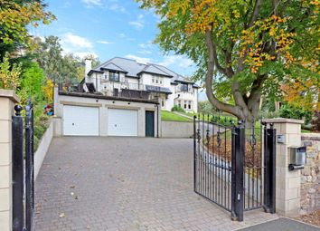 Thumbnail 5 bed detached house for sale in 11A, Waverley Road, Eskbank, Midlothian