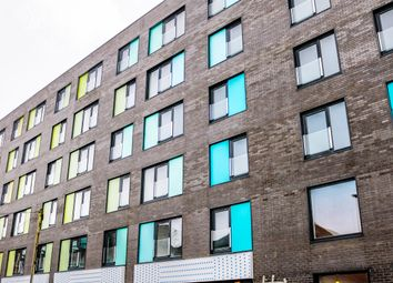 Thumbnail 1 bed flat for sale in Victoria Court, Victoria Street, West Bromwich