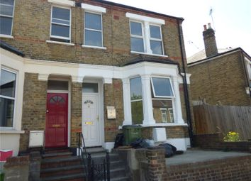 Thumbnail 3 bed end terrace house to rent in Genesta Road, London