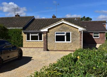 Thumbnail 5 bed semi-detached bungalow for sale in Sanden Close, Hungerford