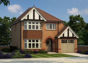 Thumbnail 3 bed detached house for sale in London Road, Aylesford