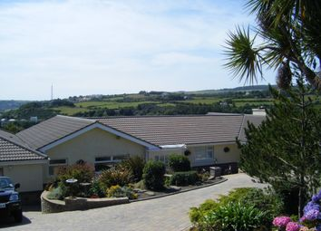 4 bed bungalow for sale in Ballaragh Road, Laxey IM4