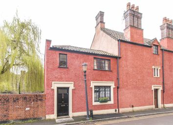 Thumbnail 2 bed end terrace house for sale in Old Park Cottages, City Centre, Bristol