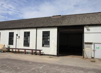 Thumbnail Light industrial to let in Boundary Way, Lufton Trading Estate, Lufton, Yeovil