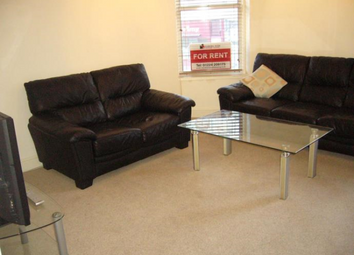 Thumbnail 2 bed flat to rent in Rose Street, Aberdeen