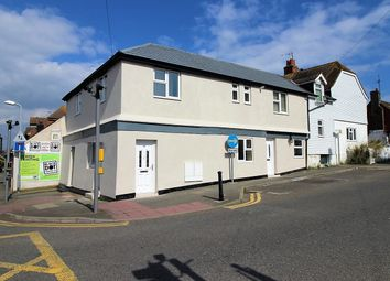 Thumbnail 1 bedroom flat for sale in Coast Road, Pevensey Bay