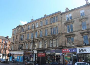Thumbnail 4 bed flat for sale in Great Western Road, Woodlands, Glasgow