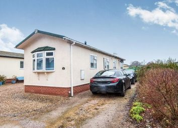 Thumbnail 3 bedroom bungalow for sale in Beechwood Park, Dawlish Warren, Devon
