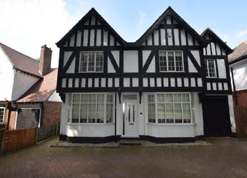 Thumbnail 5 bedroom detached house for sale in Wollaton Vale, Wollaton, Nottingham