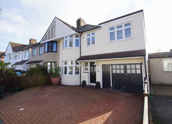 Thumbnail 5 bed semi-detached house for sale in Westbrooke Road, Sidcup