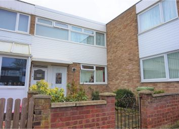 Thumbnail 3 bed terraced house for sale in Mentieth Close, Bletchley