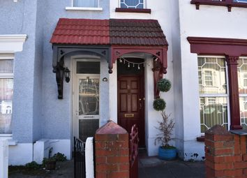 Thumbnail 3 bed terraced house for sale in Orchard Road, Southall
