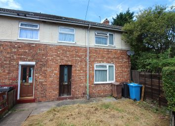 3 bed end terrace house for sale in Ferriby Grove, Hull HU6