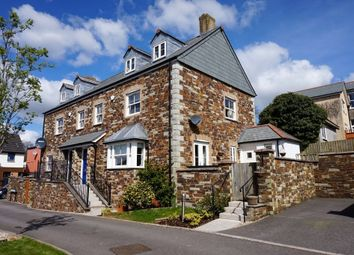 Thumbnail 3 bed semi-detached house for sale in Tower Hill Gardens, Bodmin