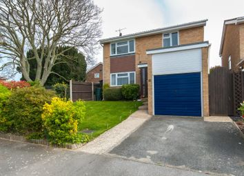 Thumbnail 4 bed property for sale in Mark Avenue, Ramsgate