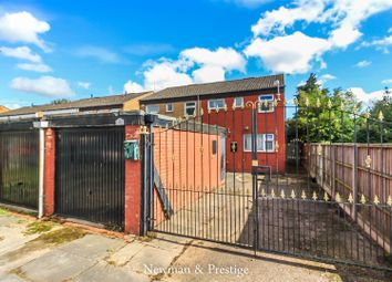 Thumbnail 5 bed semi-detached house for sale in John Rous Avenue, Canley, Coventry